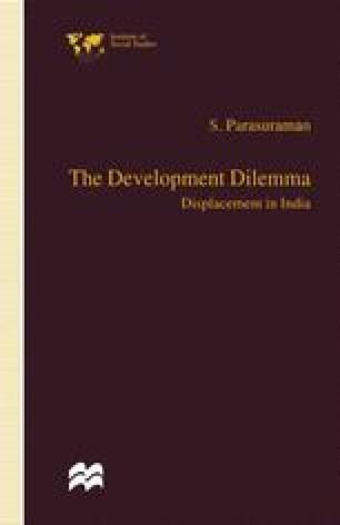 The Development Dilemma