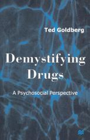 Demystifying Drugs