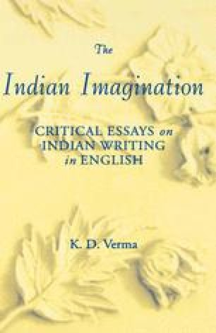 The Indian Imagination
