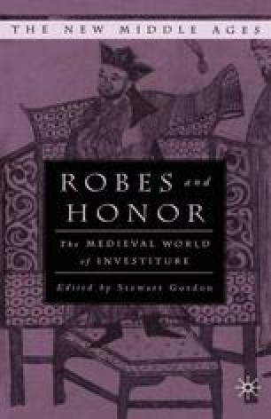 Robes and Honor