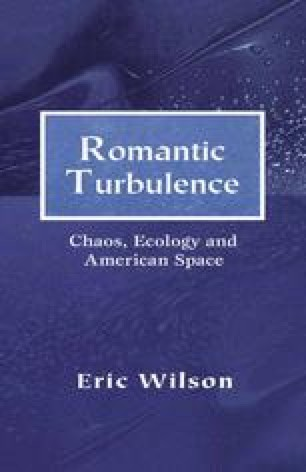 Romantic Turbulence