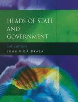 Heads of State and Government