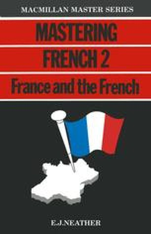 Mastering French 2