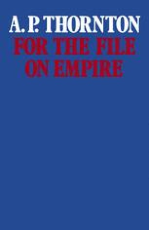 For the File on Empire