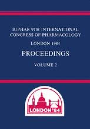 IUPHAR 9th International Congress of Pharmacology