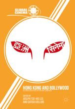 Situating Hong Kong and Bollywood Cinemas in the Global