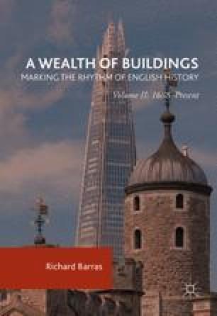 Financial Dominance | SpringerLink