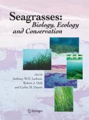 SEAGRASSES: BIOLOGY, ECOLOGYAND CONSERVATION