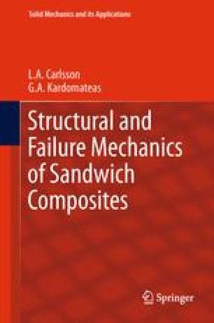 Structural and Failure Mechanics of Sandwich Composites