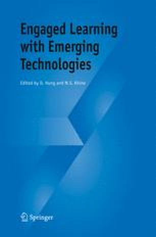 Cybergogy For Engaged Learning A Framework For Creating Learner Engagement Through Information And Communication Technology Springerlink