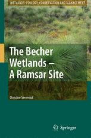 The Becher Wetlands – A Ramsar Site