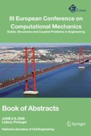 III European Conference on Computational Mechanics