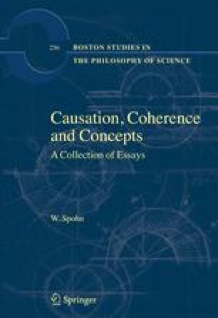 Causation, Coherence, and Concepts