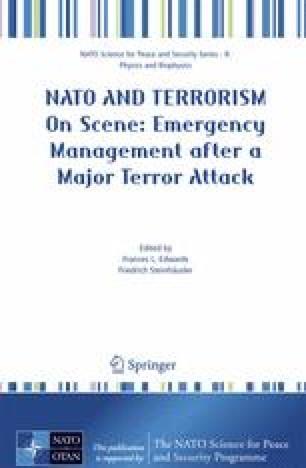 Nato And Terrorism