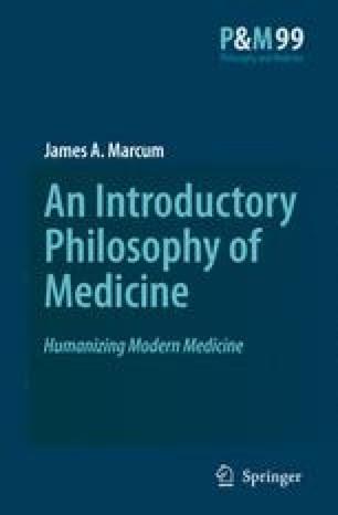 Humanizing Modern Medicine
