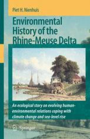 Environmental History of the Rhine–Meuse Delta