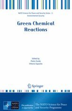 Green Chemical Reactions