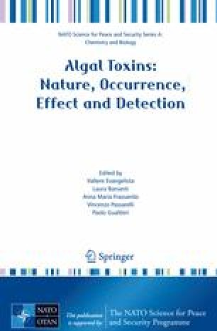 Algal Toxins: Nature, Occurrence, Effect and Detection