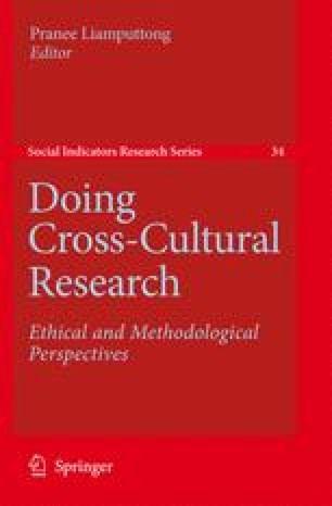 Language and communication in cross cultural qualitative research doing cross cultural research download book pdf fandeluxe Choice Image