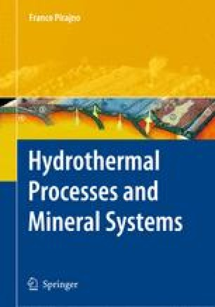 Intrusion-Related Hydrothermal Mineral Systems | SpringerLink