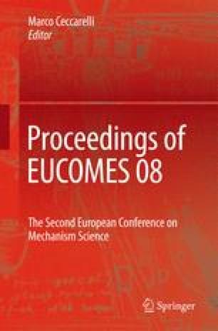 Proceedings of EUCOMES 08