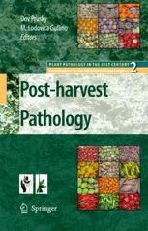 Postharvest Pathology