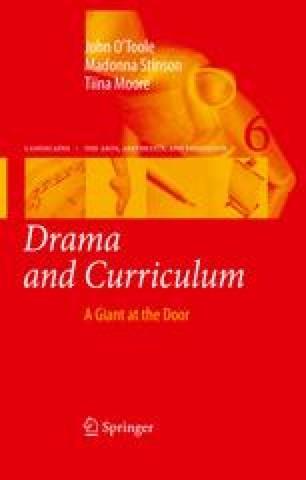 Drama and Curriculum