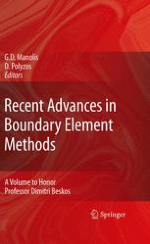 Recent Advances in Boundary Element Methods