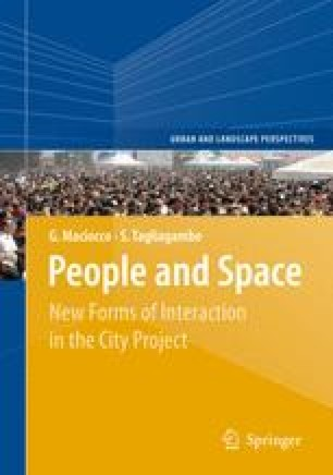 People and Space