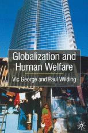 Globalisation and Human Welfare
