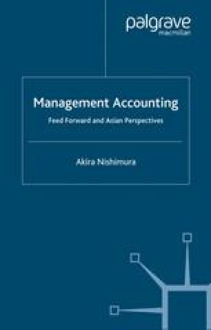 Management accounting (and other) lessons from the Japanese.