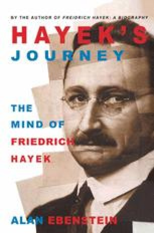 Hayek's Journey