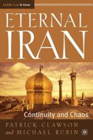 Eternal Iran