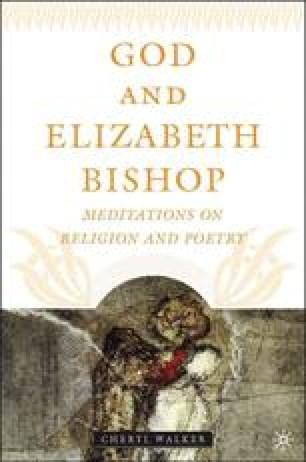 God and Elizabeth Bishop