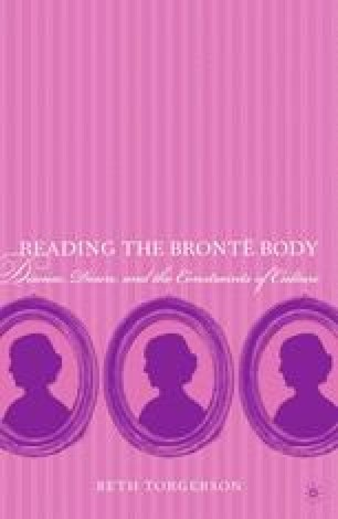 Reading the Brontë Body