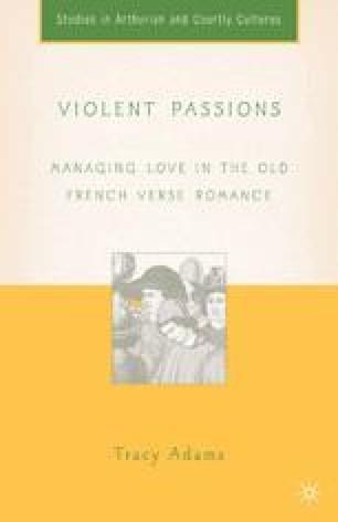 Violent Passions