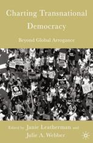 Charting Transnational Democracy