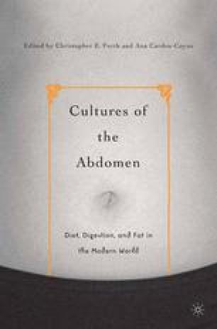 Cultures of the Abdomen