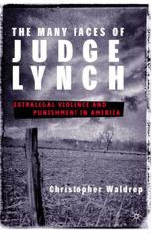 lynching definition - photo #44