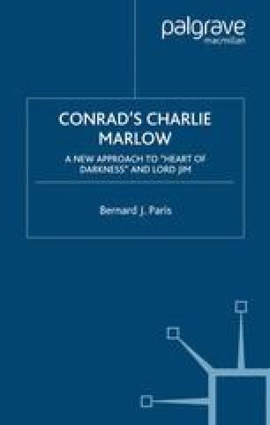 Conrad's Charlie Marlow