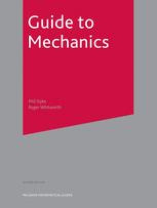 Guide to Mechanics
