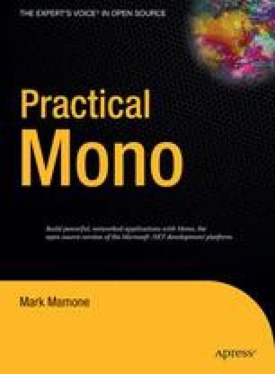 Practical Mono
