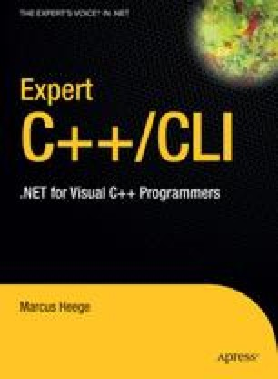 Expert C++/CLI