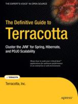 The Definitive Guide to Terracotta