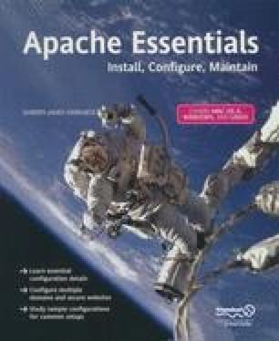 Apache Essentials