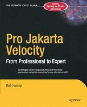 Pro Jakarta Velocity: From Professional to Expert
