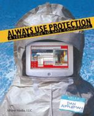 Always Use Protection