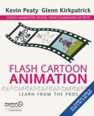 Flash Cartoon Animation