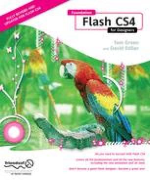 Foundation Flash CS4 for Designers