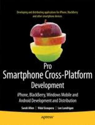 Pro Smartphone Cross-Platform Development